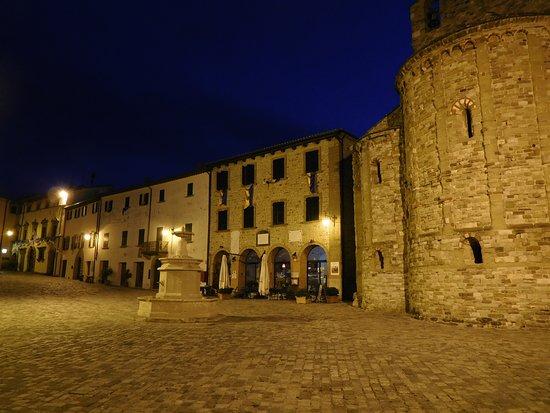 Borgo Medievale di San Leo