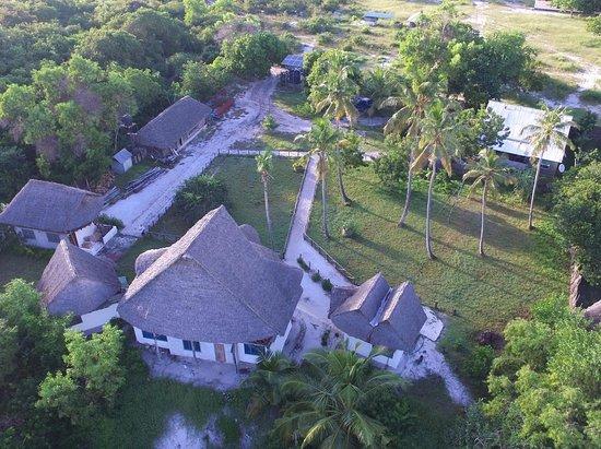Entrance - Picture of Palm Hill House, Mafia Island - Tripadvisor