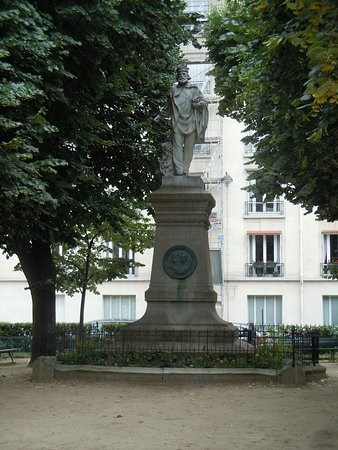 Square Garibaldi