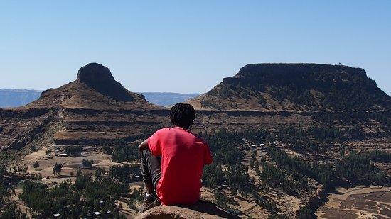 Ethiopian Landscape Tour