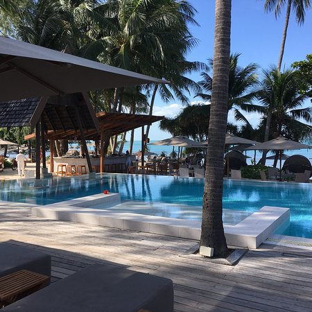 SALA Samui Choengmon Beach Resort: photo5.jpg