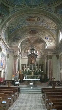 Chiesa Parrochiale di Santa Maria Assunta