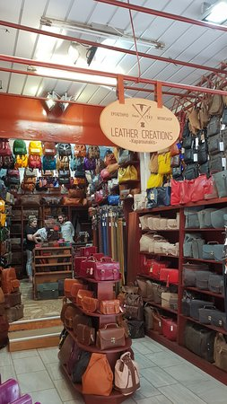 Leather Creations