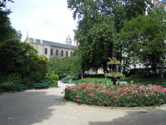 Square Marcel Pagnol