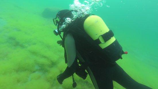 Diving Center Typhoon: Дайвинг в Актау