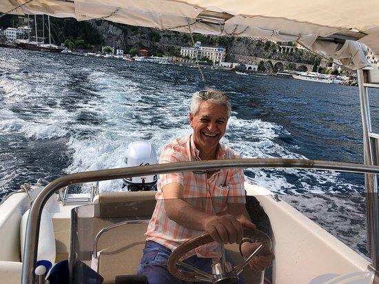 Minori, Ιταλία: diversion total