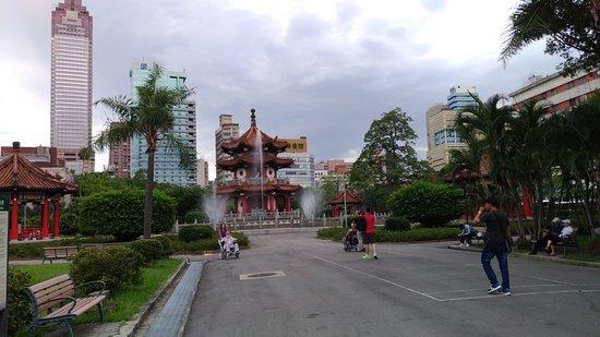 二二八纪念馆