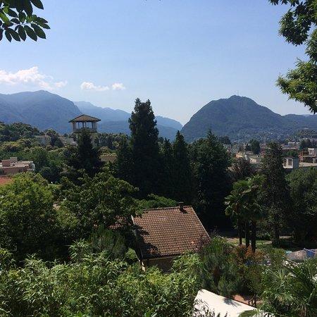 Youth Hostel Lugano Savosa: photo1.jpg