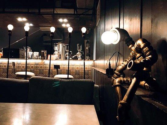 Smoland Hookah Lounge