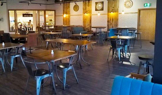Meubles Cafe Galway Restaurant Reviews Phone Number Photos