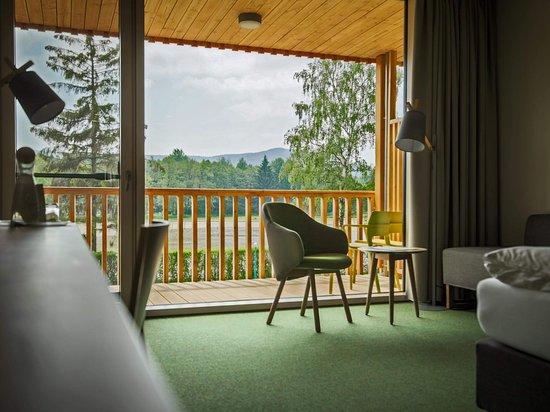 Waldstrand Hotel Grossschoenau
