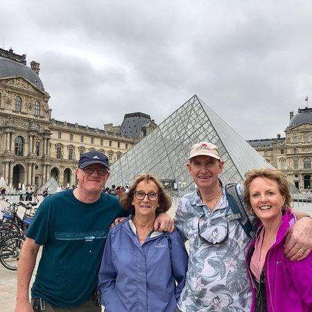 Paris Electric Bike Tours