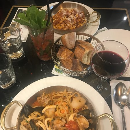 Foto de César Restaurant