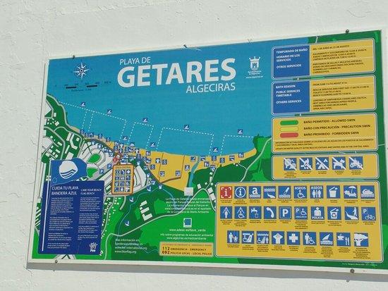 Getares - Picture of Getares, Algeciras - TripAdvisor