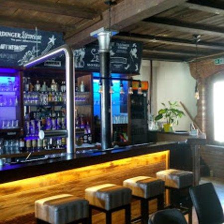 Bad Frankenhausen, Tyskland: Bar