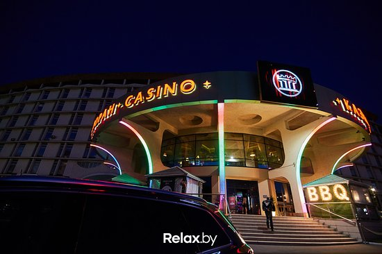 казино mgm grand las vegas