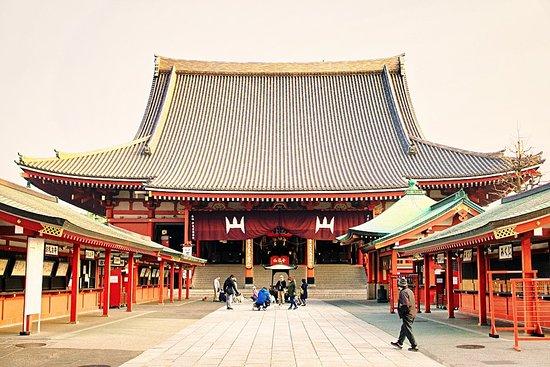 Tomigusuku, Japan: Tokyo Tour