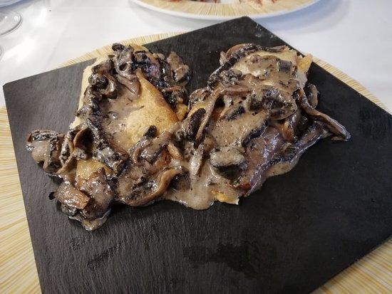 imagen El Tizon- pizzeria en Jaca