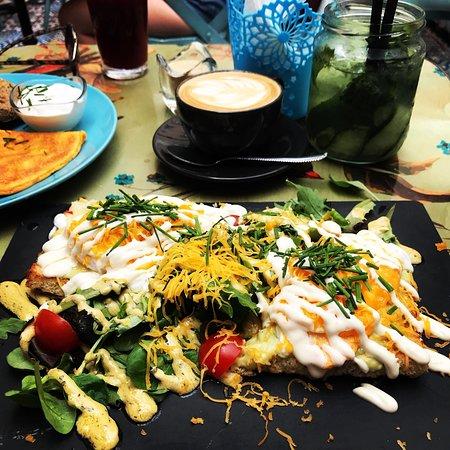 Bilde fra Blue Bird Cafe