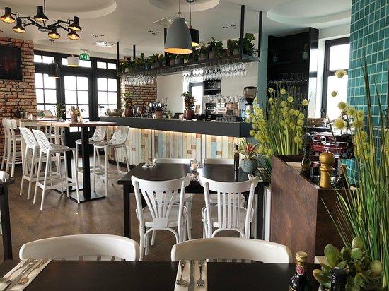 Restaurants In Huizen : Laguna pasta huizen restaurant reviews phone number & photos