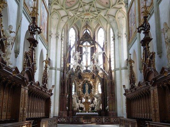 Kladruby, Czech Republic: IMG_20180620_114551_large.jpg