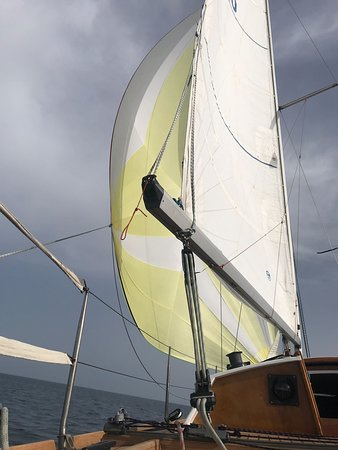 Set Sail Tgn Picture