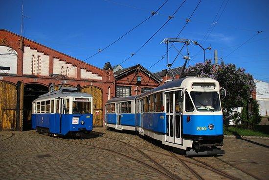 Klub Sympatyków Transportu Miejskiego