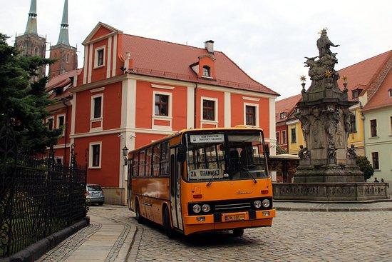 Klub Sympatykow Transportu Miejskiego