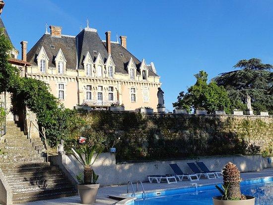 Chateau d'Urbilhac : 20180618_195218_large.jpg
