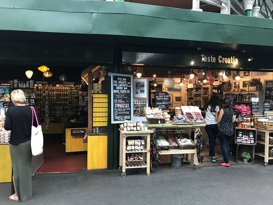 Borough Market Photo