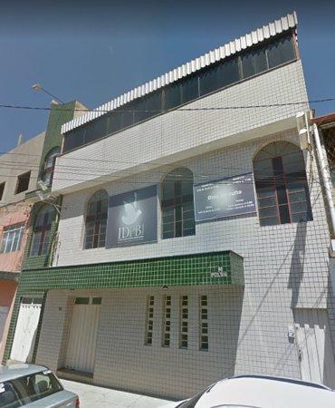 Igreja De Deus Pentecostal Do Brasil