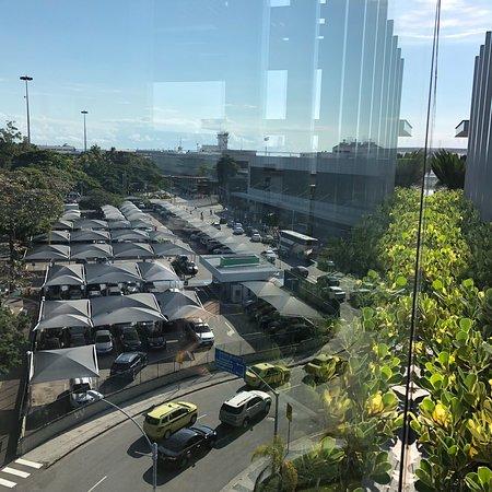 Bilde fra Prodigy Hotel Santos Dumont Airport