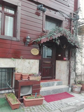 Asmali Hotel: IMG_20180215_152843_large.jpg