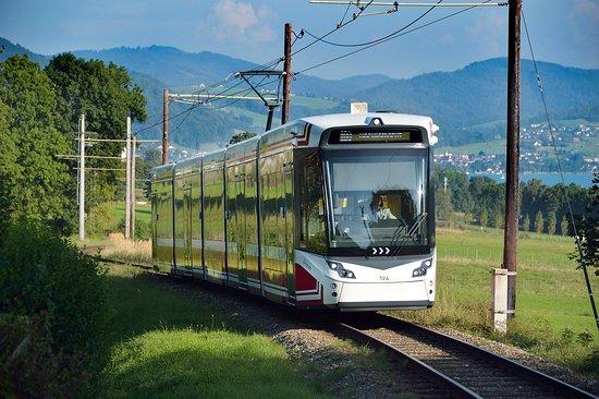 Attergaubahn