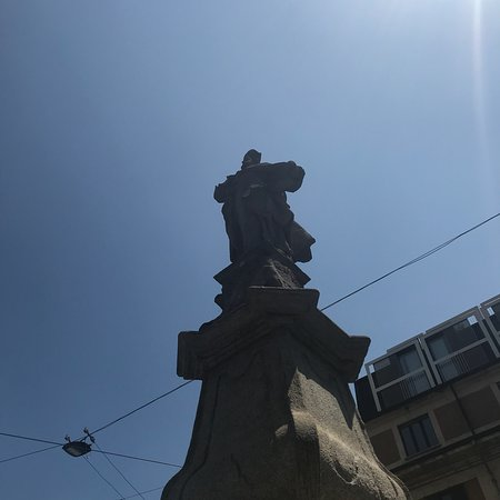 Monumento a San Calimero