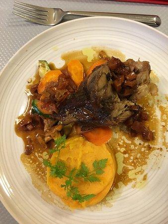 Restaurant cote cour tripadvisor - Restaurant cote cour azay le rideau ...