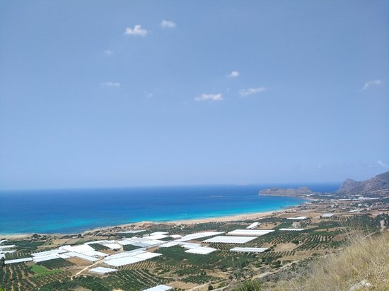 Falassarna, Greece: IMG_20180620_132653_large.jpg
