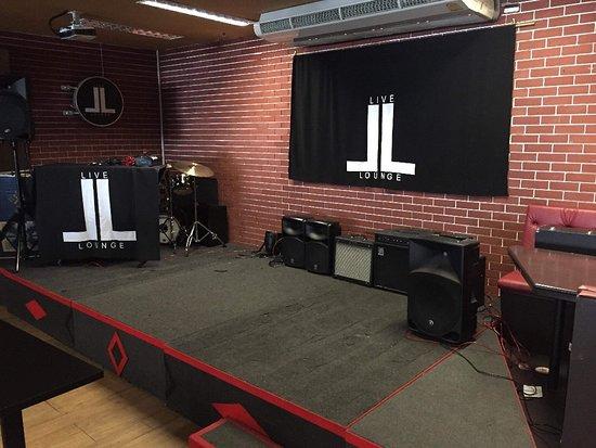 Live Lounge Bangkok