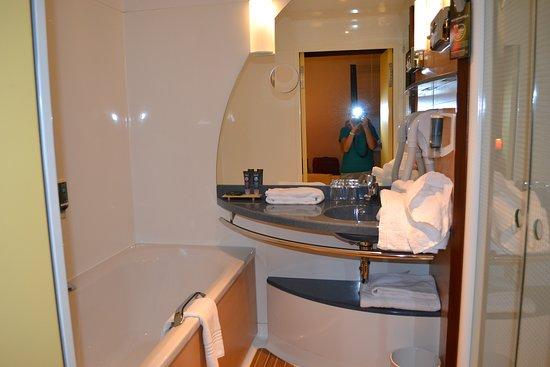 Novotel Suites Wien City Donau Foto