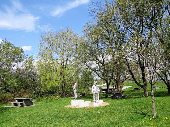 Parc de la Riviere Beauport