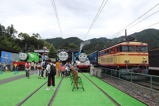 Senzu Station