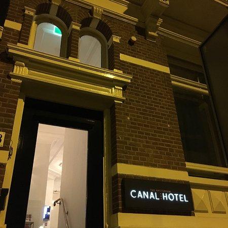 Amsterdam Canal Hotel: photo0.jpg
