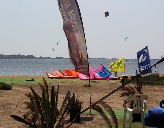 Torre Loopa Kite Zone