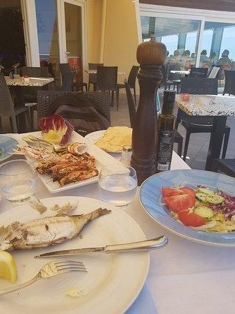 Marina di Sorso, Włochy: 20180620_141655_large.jpg