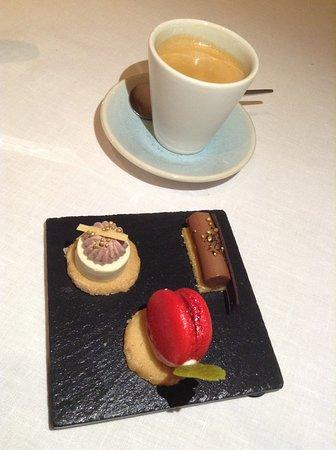 Anne de Bretagne: Caffé