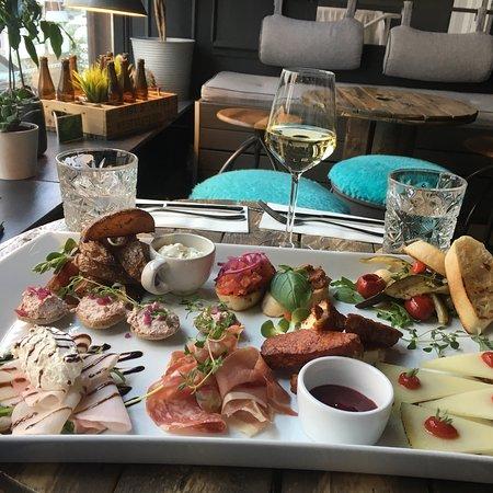Ravintola Aune Turku