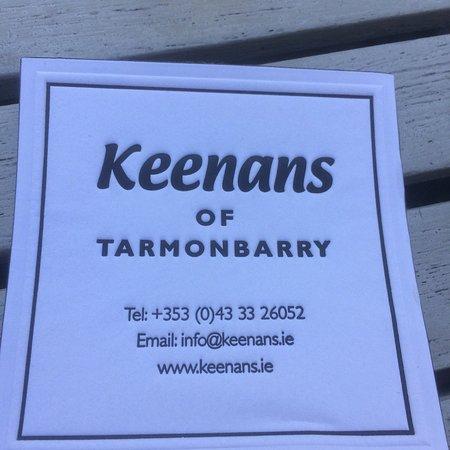 Tarmonbarry, Ирландия: photo1.jpg