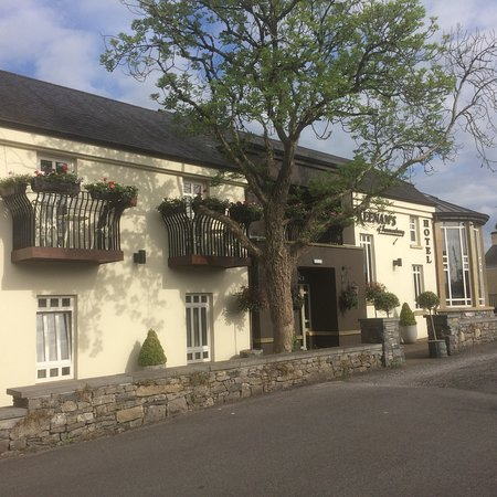 Tarmonbarry, Ирландия: photo4.jpg