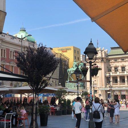 Photo0 Jpg Picture Of Courtyard By Marriott Belgrade City