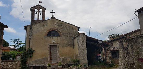 Tappa 32 - Da San Gimignano a Monteriggioni